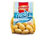"The beginning of sales of iodated potatoes and carrots of production of ""Pizzoli"" Company (Italy) in Russia"
